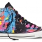 Converse - Patterned Trainers | Pitter Pattern [2]